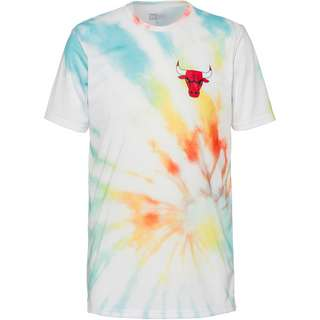New Era Chicago Bulls T-Shirt Herren mixed