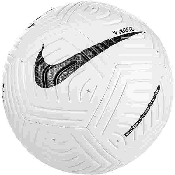 Nike NK STRK BC Fußball white-metallic gold-black