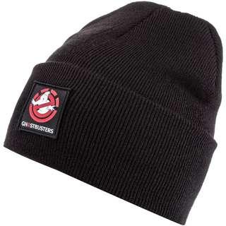 Element Ghostbusters Dusk Beanie flint black