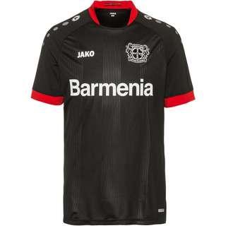 JAKO Bayer 04 Leverkusen 20-21 Heim Trikot Herren schwarz