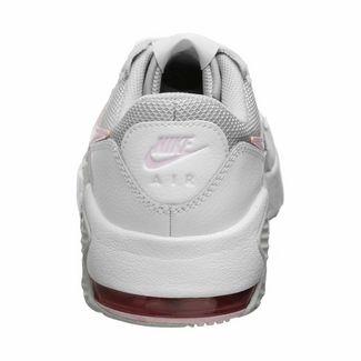 Nike Air Max Excee Sneaker Kinder white-white-black-flash crimson