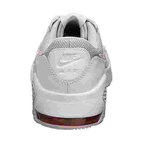 Nike Air Max Excee Sneaker Kinder white-white-black-flash crimson