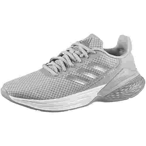 adidas Response SR Fitnessschuhe Damen grey two-silver met-dove grey