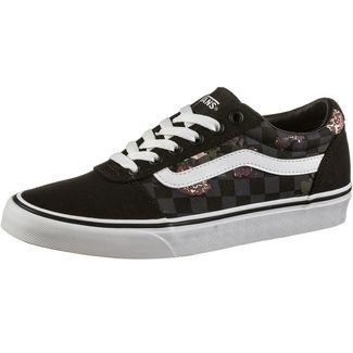 Vans Ward Sneaker Damen black