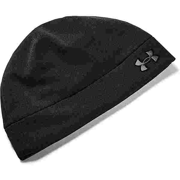 Under Armour Storm Beanie black-pitch gray-pitch gray