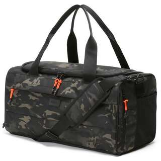 Vooray Boost XL Duffle Sporttasche abstract camo
