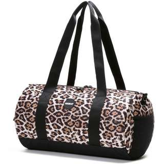 Vooray Iconic Duffel Sporttasche Damen Cheetah
