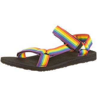Teva Original Universal Sandalen Herren rainbow-black
