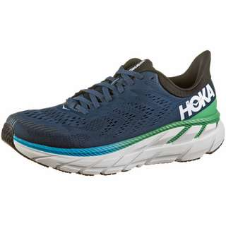Hoka One One Clifton 7 Laufschuhe Herren moonlit ocean-anthrazite