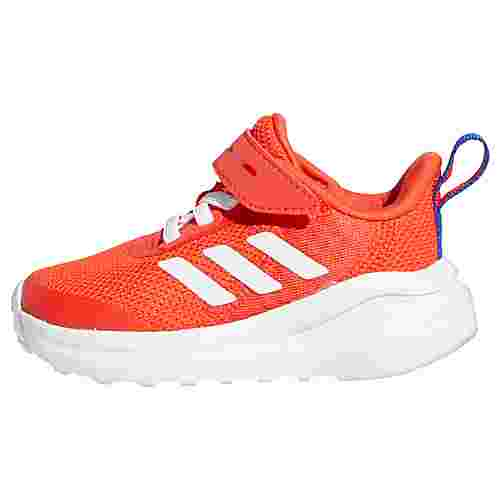 adidas FortaRun 2020 Laufschuh Laufschuhe Kinder Vivid Red / Cloud White / Collegiate Royal