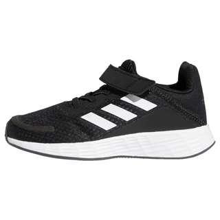 adidas Duramo SL Laufschuh Laufschuhe Kinder Core Black / Cloud White / Grey Six