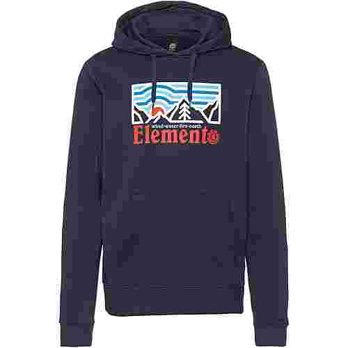 Element Hoodie Herren eclipse navy