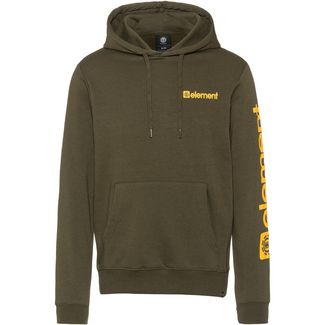 Element Hoodie Herren forest night