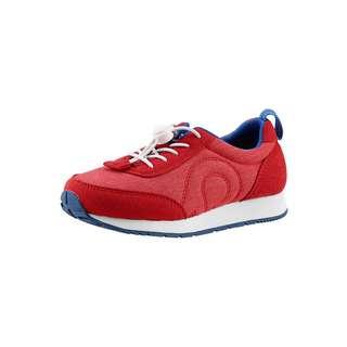 reima Elege Sneaker Kinder Reima red