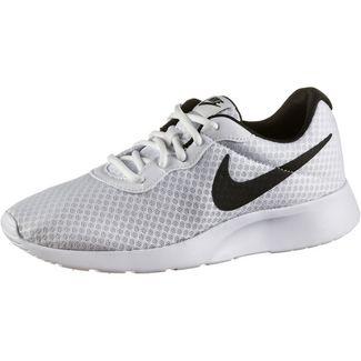 Nike Tanjun Sneaker Damen white-black