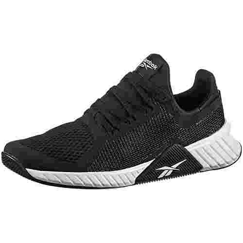 Reebok FLASHFILM TRAIN Fitnessschuhe black-white