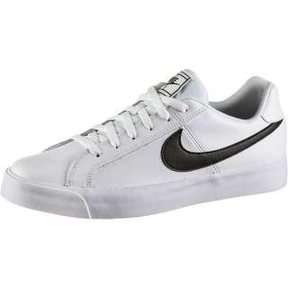 Nike Court Royale AC Sneaker Herren white-black