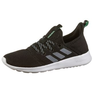 adidas Cloudfoam Pure Sneaker Damen coreblack-grey-greytwo