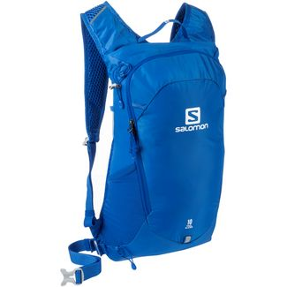 Salomon Rucksack Trailblazer 10 Daypack nebulas blue