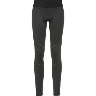 Löffler BIKE TIGHTS EVO WS ELASTIC Fahrradtights Damen black