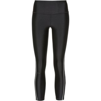 Under Armour Heat Gear Tights Damen black