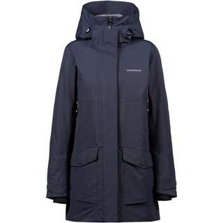 Didriksons FRIDA 4 Parka Damen dark night blue
