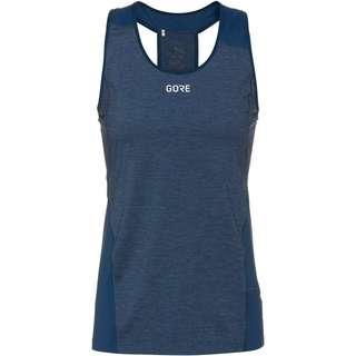 GORE® WEAR Funktionstank Damen deep water blue