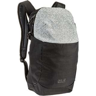 Jack Wolfskin Rucksack PROTECT 20 PACK Daypack black