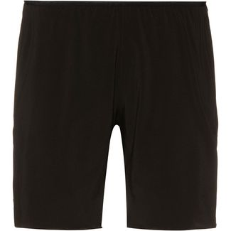 GORE® WEAR Laufshorts Damen black