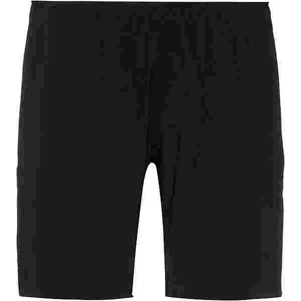GORE® WEAR Laufshorts Damen black