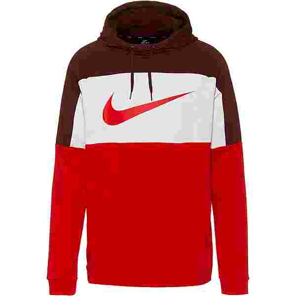 Nike Dri-FIT Hoodie Herren mystiv dates-university red