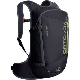ORTOVOX CROSS RIDER 22 Tourenrucksack black raven