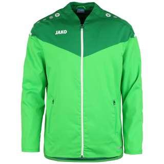 JAKO Champ 2.0 Trainingsjacke Herren hellgrün / dunkelgrün