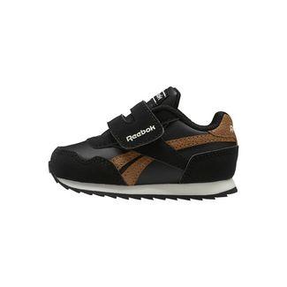 Reebok Reebok Royal Classic Jogger 3 Shoes Sneaker Kinder Black / Black / Chalk
