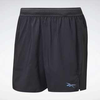 Reebok Run ACTIVCHILL Epic Shorts – 12,5cm Funktionsshorts Herren Schwarz