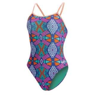 Dolfin Uglies String Back Schwimmanzug Damen Maya