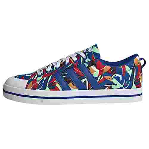 adidas Bravada Schuh Sneaker Damen Royal Blue / Royal Blue / Cloud White