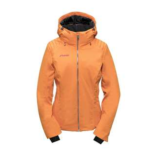 Phenix Akakura Skijacke Damen fluor orange