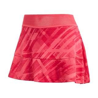 adidas TENNIS MATCH HEAT.RDY Rock Tennisrock Damen Rosa