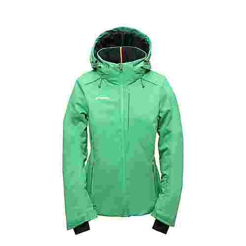Phenix Maiko Skijacke Damen green