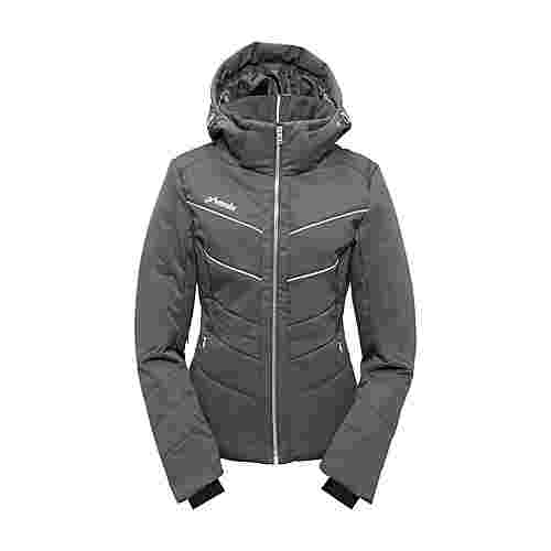Phenix Furano Skijacke Damen heather grey