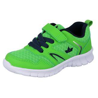 LICO Sneaker Kinder grün