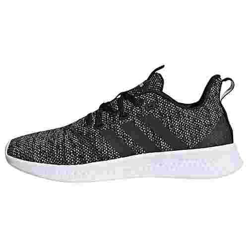 adidas Puremotion Schuh Laufschuhe Damen Core Black / Core Black / Cloud White