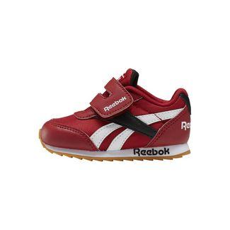 Reebok Reebok Royal Classic Jogger 2.0 Shoes Sneaker Kinder Flash Red / Black / White