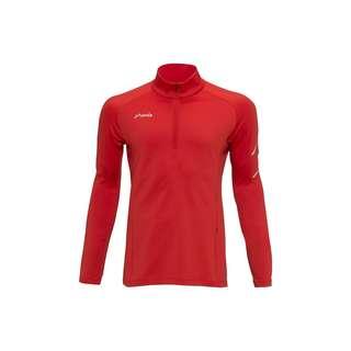 Phenix Yuzawa Layerlangarmshirt Herren red