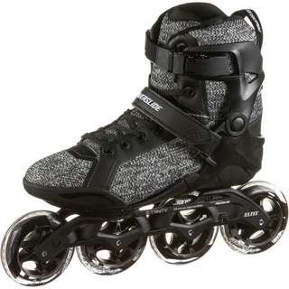 POWERSLIDE Enzo 90 Fitness Skates black-grey