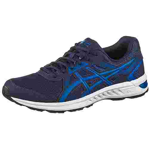 ASICS GEL-SILEO 2 Laufschuhe Herren peacoat-electric blue