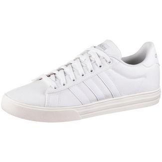 adidas Daily 2.0 Sneaker Herren ftw white-ftw white-greytwo