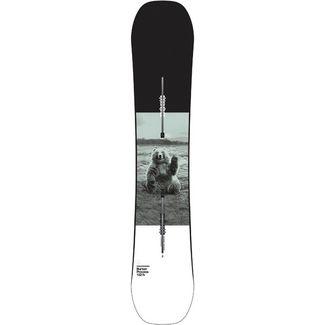Burton Process Flying V All-Mountain Board black