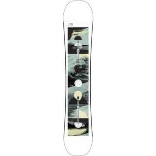 Burton Flight Attendant Wide All-Mountain Board white